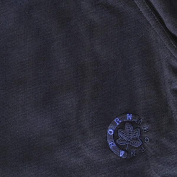 Joggingbroek Ahorn blauw